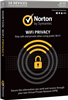 Symantec Norton WiFi Privacy -1 License/10 Device  -MAC/WIN -Commercial -BOX