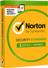 Symantec Norton Security Standard 3.0 MM  -MAC/WIN -Commercial -BOX