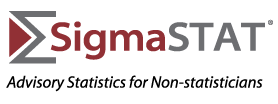 SigmaStat Version 4.0 -Academic -ESD -Win