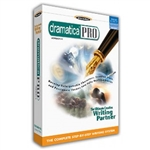 Write Brothers Dramatica Pro 4.1 -Academic -ESD