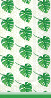 Rosanne Beck Heart Palm Leaf Guest Towels