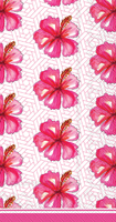 Rosanne Beck Hibiscus Guest Towels