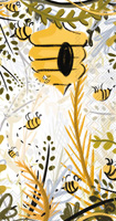 Bee Haven Guest Towel