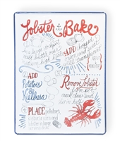 Lobster Bake Sign