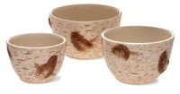 Birch Prep Bowls (Set of 3)