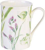 Hilda Bone China Mug