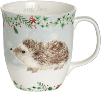 Moritz Bone China Country Mug