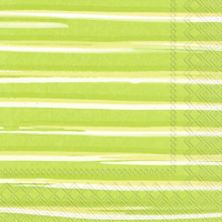 Quito Cocktail Napkin light green