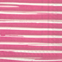 Quito Cocktail Napkin pink