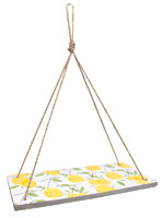 Lemon Drop Swing