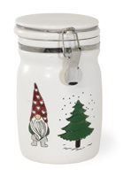 Gnome Gathering Canister