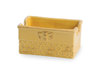 Honeycomb Sugar Packet Holder