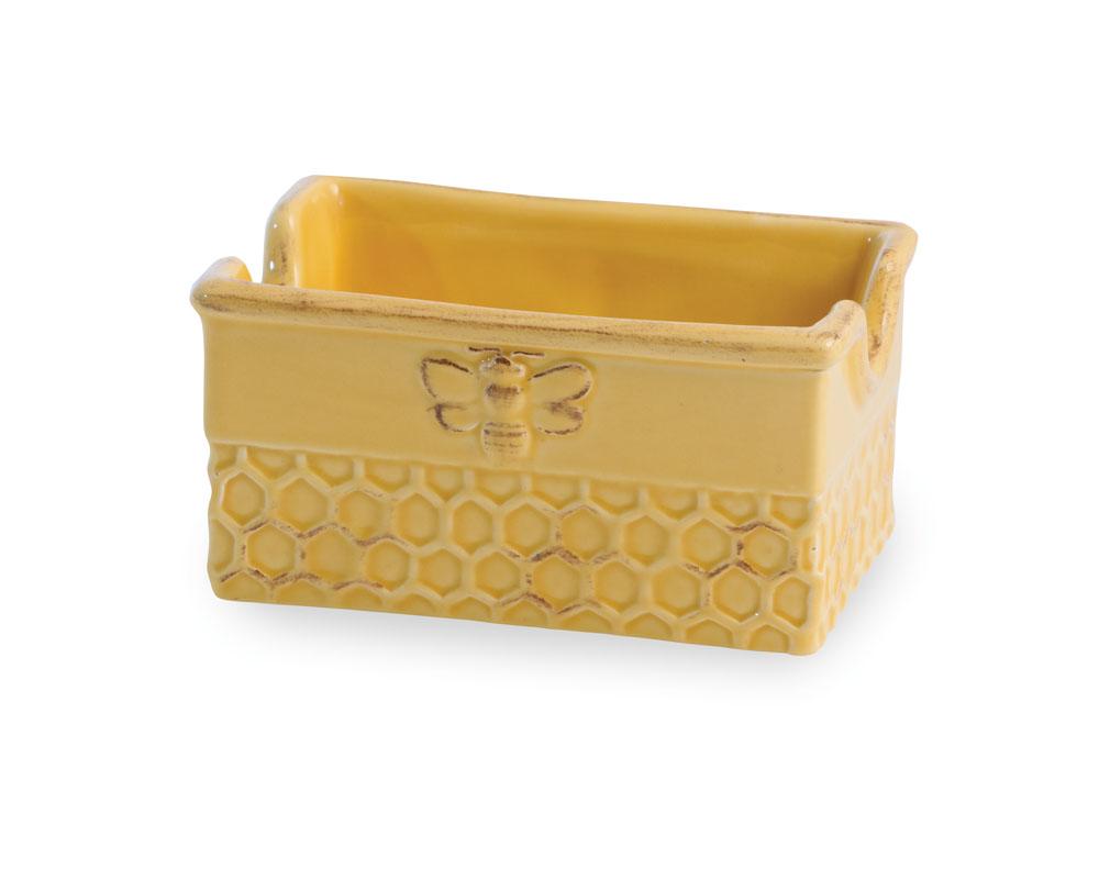 Honeycomb Sugar Packet Holder