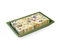 Guest Caddy Tray Green