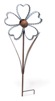 Daisy Flower Stake