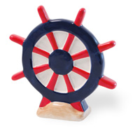 Anchors Away Wheel