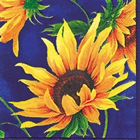 Sunshine Lunch Napkins