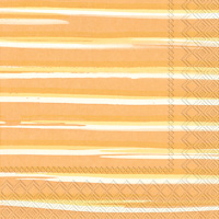 Quito Lunch Napkin orange