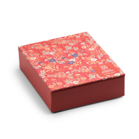 The MET Kimono Blossoms Boxed Notes