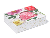 The MET Botanical Blossoms Boxed Notecards