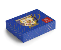 The MET 19th Century French Teacup Boxed Notecards