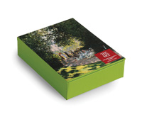 The MET Impressionist Gardens Boxed Notecards
