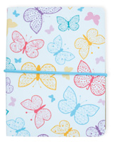 Butterflies Pocket Journal Set