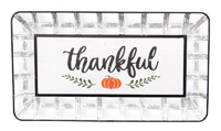 Thankful Basket Sign