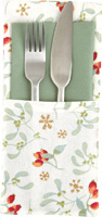 Hariette Cutlery Pocket