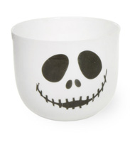 Skelly Votive Holder Twig