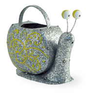Snelly Snail Watering Can