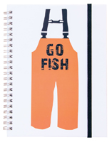 Go Fish Journal