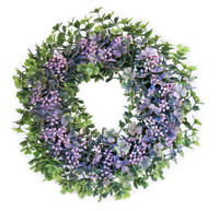 Celina Wreath