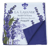 La Lavande Table Runner