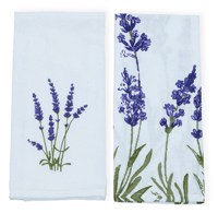 La Lavande Tea Towels