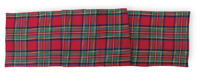 Tartan Plaid Table Runner