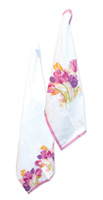 Tulip Season Tea Towels