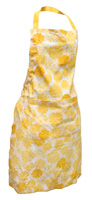 Lemon Bar Apron