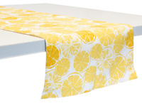 Lemon Bar Table Runner