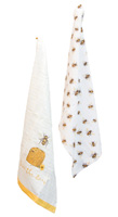 Save the Bees Tea Towels