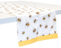 Save the Bees Table Runner