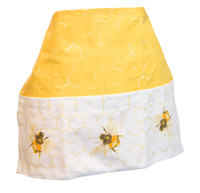 Save the Bees Garden Apron