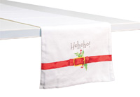 Ho Ho Ho Table Runner