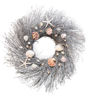 Down by the Sea Wreath