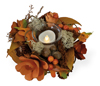 Autumn Arrival Tealight Holder