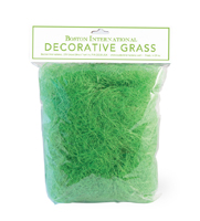 Decorative Grass Green
