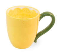 Lemon Drop Mug