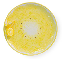 Lemon Drop Platter