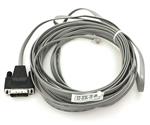 25' RS232C shielded cable - EZ-2CBL-25