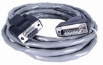 10' RS485 shielded cable - EZ-CTRLUNI-CBL-1